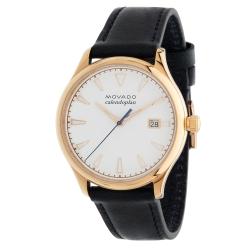 Movado-3650034-Womens-Heritage--White-Quartz-Watch