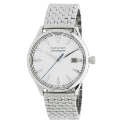 Movado-3650045-Womens-Heritage-White-Quartz-Watch