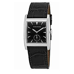 Movado-3650048-Mens-Heritage--Black-Quartz-Watch