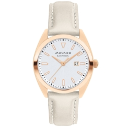 Movado-3650064-Womens-Heritage-White-Quartz-Watch