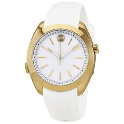 Movado-3660006-Mens-Bold-Motion--White-Quartz-Watch