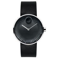 Movado-3680002-Mens-Edge-Concave-Black-Quartz-Watch