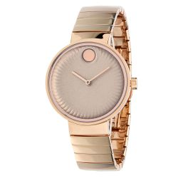 Movado-3680013-Womens-Edge--Rose-Concave-Sandblasted-Quartz-Watch