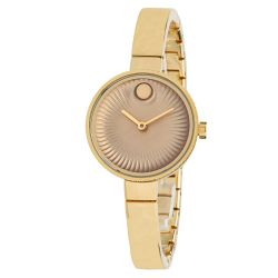 Movado-3680021-Womens-Edge-Gold-Tone-Aluminum-Quartz-Watch
