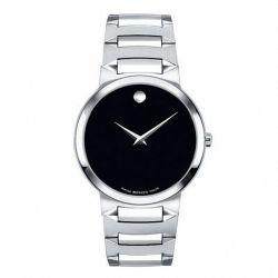 Movado-0605903-Mens-Temo-Silver-Tone-Quartz-Watch