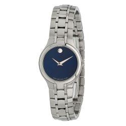 Movado-0606370-Womens-MOVADO-COLLECTION-Silver-Tone-Quartz-Watch