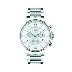 Movado-0606760-Mens-SE-Pilot-Silver-Tone-Quartz-Watch