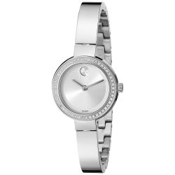 Movado-3600321-Womens-Bold-Silver-Quartz-Watch
