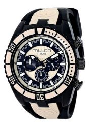 Mulco-MW51836115-Mens-Stainless-Steel-Two-Tone-Quartz-Watch