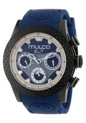 Mulco-MW51962045-Mens-Stainless-Steel-Blue-Quartz-Watch