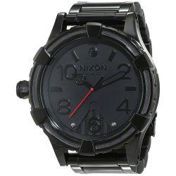 Nixon-A172SW2244-00-Mens-Start-Wars-51-30-Black-Quartz-Watch