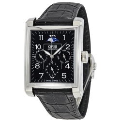 Oris-01-582-7658-4034-07-5-23-71FC-Mens-Rectangular-Black-Automatic-Watch