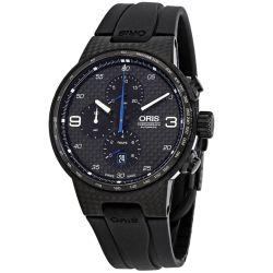 Oris-01-674-7725-8734-07-4-24-54FCTB-Mens-Williams-F1-Black-Automatic-Watch