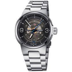 ORIS-01-733-7716-4164-07-8-24-50-Mens-Williams-Engine-Black-Automatic-Watch
