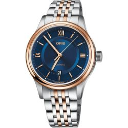 Oris-01-733-7719-4375-07-8-20-12-Mens-Classic-Date-Blue-Automatic-Watch