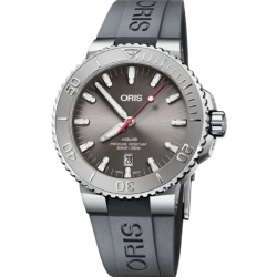 Oris-01-733-7730-4153-07-4-24-63EB-Mens-Aquis-Date-Grey-Automatic-Watch