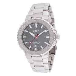 Oris-01-733-7730-4153-07-8-24-05PEB-Mens-Aquis-Grey-Automatic-Watch