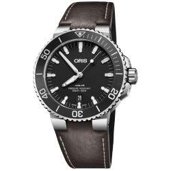 Oris-01-733-7730-4154-07-5-24-10EB-Mens-Aquis-Date-Black-Automatic-Watch