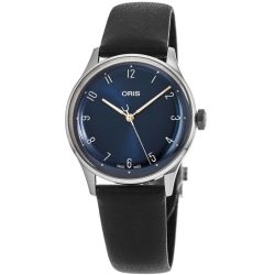 Oris-01-733-7762-4085-SET-Mens-James-Morrison-Academy-Of-Music-Limited-Edition-Blue-Automatic-Watch