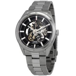 Oris-01-734-7751-4133-07-8-21-87-Mens-Artix-GT-Grey-Automatic-Watch