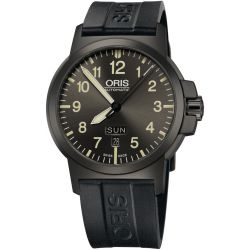 Oris-01-735-7641-4263-07-4-22-05G-Mens-BC3-Advanced-Day-Date-Grey-Automatic-Watch