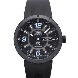 Oris-01-735-7651-4765-07-4-25-06B-Mens-TT1-Williams-F1-Black-Automatic-Watch