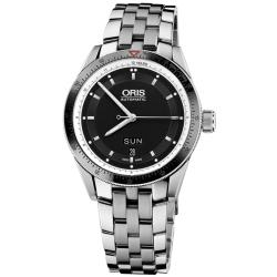 Oris-01-735-7662-4154-07-8-21-85-Mens-Artix-GT-Day-Date-Black-Automatic-Watch