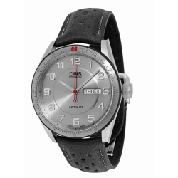 Oris-01-735-7662-4461-07-5-21-87FC-Mens-Artix-GT-Grey-Automatic-Watch
