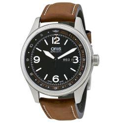 ORIS-01-735-7728-4084-SET-LS-Mens-Big-Crown-Black-Automatic-Watch