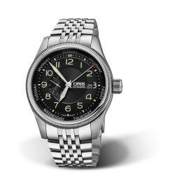 ORIS-01-745-7688-4034-07-8-22-30-Mens-Big-Crown--Black-Automatic-Watch
