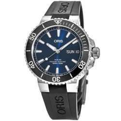 Oris-01-752-7733-4135-07-4-24-64EB-Mens-Aquis-Blue-Automatic-Watch