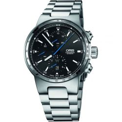 Oris-01-774-7717-4154-07-8-24-50-Mens-Williams-F1-Black-Automatic-Watch