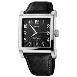 Oris-733-7618-4084LS-Mens-Bob-Dylan-Black-Automatic-Watch
