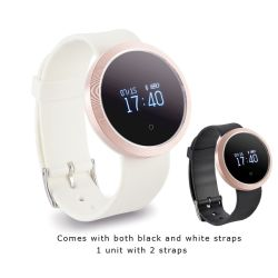 Polaroid-B502-Unisex-Smart-Watch-LCD-Quartz-Watch