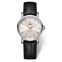 Rado-R14050105-Womens-Diamaster-White-Automatic-Watch