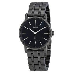 Rado-R14064177-Womens-Diamaster-Ceramic-Charcoal-Quartz-Watch