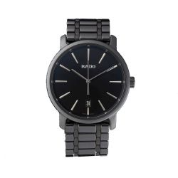 Rado-R14066182-Mens-Diamaster-Ceramic-Black-Quartz-Watch
