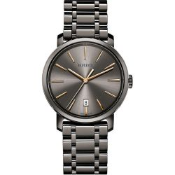 Rado-R14072137-Mens-Diamaster-Ceramic-Charcoal-Quartz-Watch