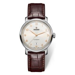 Rado-R14077136-Mens-Diamaster-XL-White-Automatic-Watch