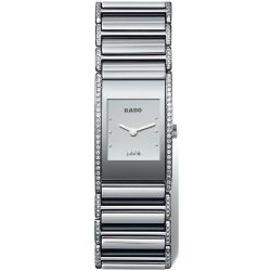 Rado-R20733122-Womens-Integral-Silver-Tone-Quartz-Watch