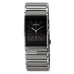 Rado-R20784159-Mens-Integral-Black-Quartz-Watch