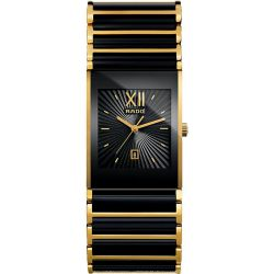 Rado-R20787172-Mens-Integral-Black-Quartz-Watch