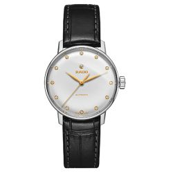 Rado-R22862735-Womens-Coupole-Classic-White-Automatic-Watch