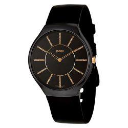 Rado-R27741709-Mens-True-Ceramic-Black-Quartz-Watch