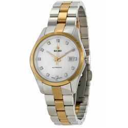 Rado-R32088902-Womens-Hyperchrome-White-Automatic-Watch