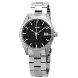 Rado-R32297163-Mens-Hyperchrome-Black-Quartz-Watch