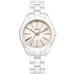 Rado-R32323012-Womens-Hyperchrome-Ceramic-White-Quartz-Watch