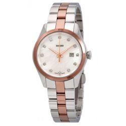 Rado-R32976902-Womens-Hyperchrome-White-Quartz-Watch