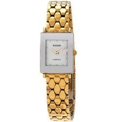 Rado-R48841114-Womens-Integral-Silver-Quartz-Watch