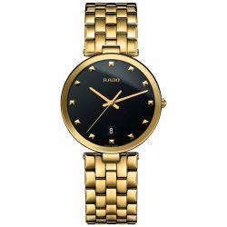 Rado-R48868163-Mens-Florence--Black-Quartz-Watch